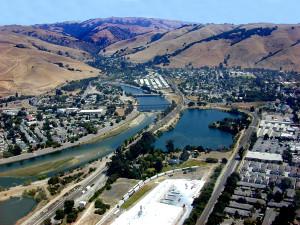 Alameda county image
