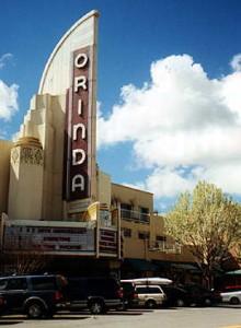 Orinda image